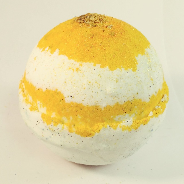 chamomile cheap bath bombs