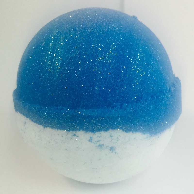 Neon Lights Wholesale Bath Bombs