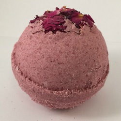 Bed of Roses Wholesale Bath Bombs