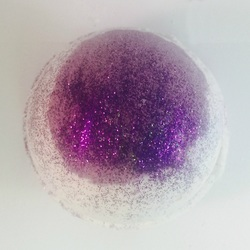 Violet Thunder Bulk Bath Bombs