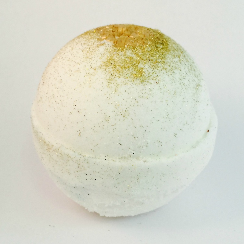 Elegance Beautiful Bath Bombs