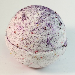 Rocky Rose Exotic Bath Bombs